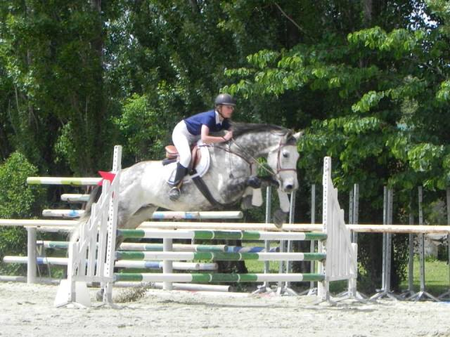 saut CSO obstacle stage